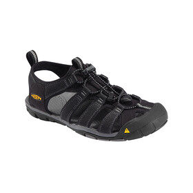 Keen Clearwater CNX Sandals Men Black/Gargoyle